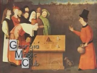"Georgia Magic Club featured on ""This Is Atlanta"""