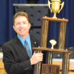Atlanta Speaker and Entertainer Joe M. Turner   2010 Greater Atlanta Magician of the Year