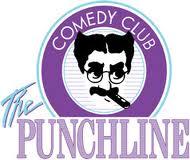 Punchline Logo