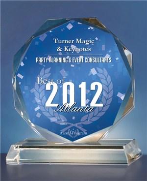 2012 Best of Atlanta